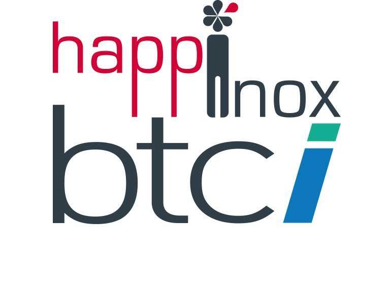 Logo Btci Happinox